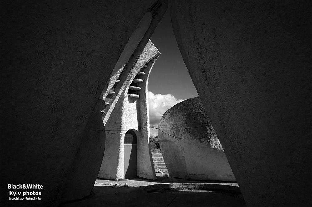 Треугольник Киевского крематория