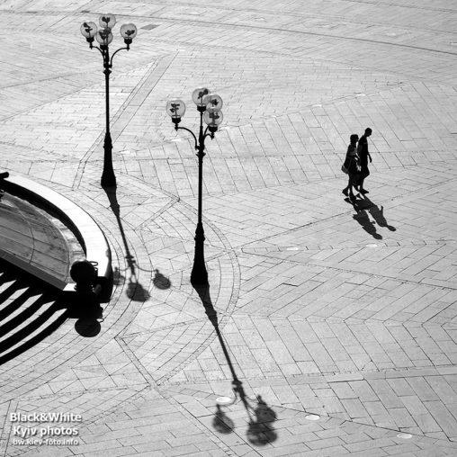 Городские пилигримы. Urban pilgrims