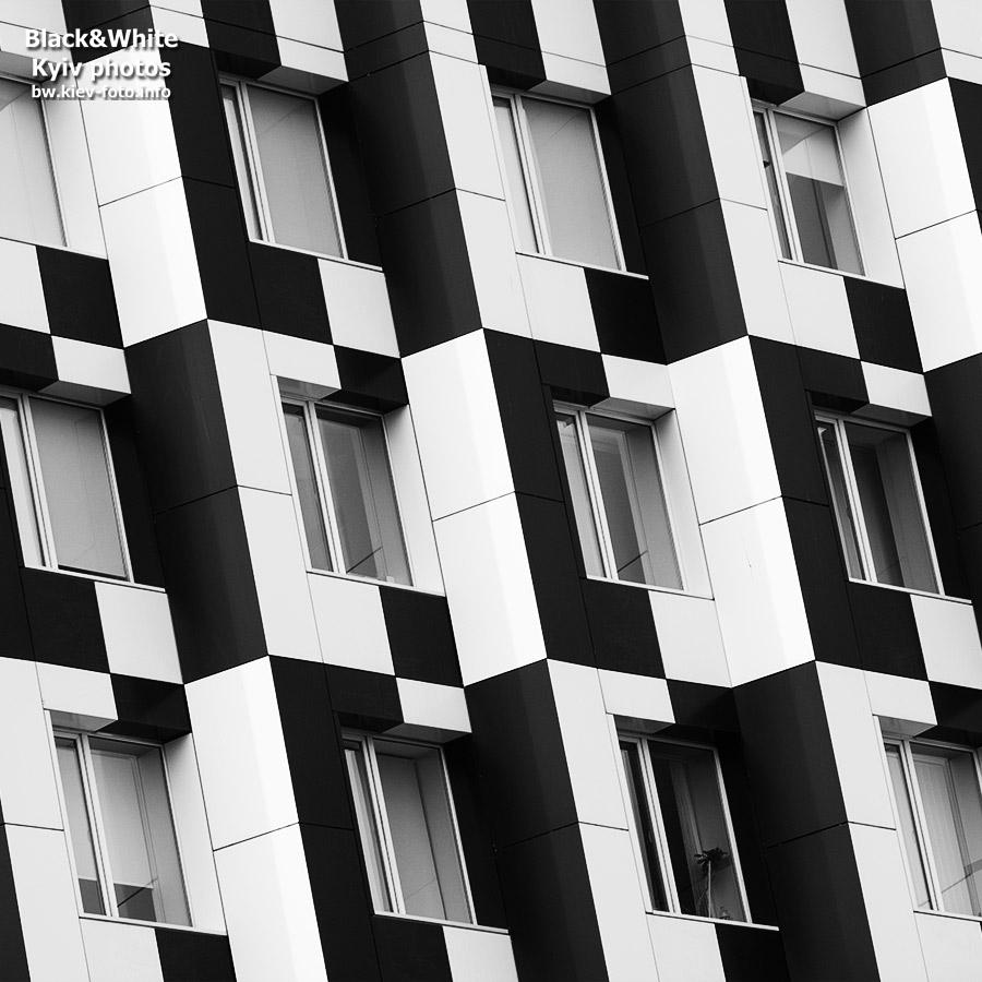 Подольские головоломки или архитектура Подола