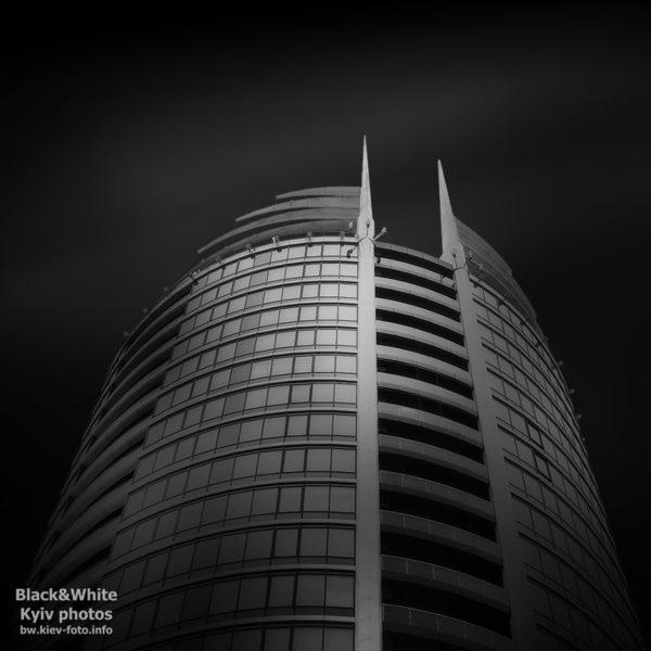 Жилой комплекс Skyline в Киеве