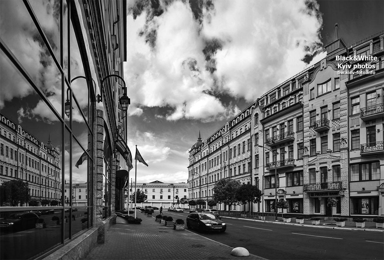 Улица Братская (со стороны Ильинской)